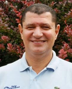 Ashraf Hamouda