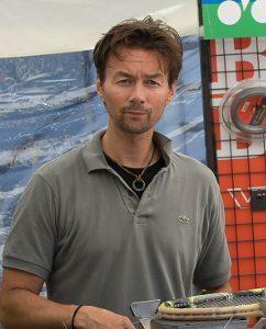 Christian Koch